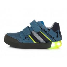 D.D.Step apavi ar LED...