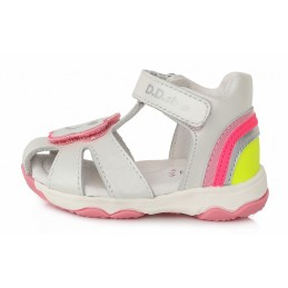 D.D.Step sandales 20-25 i....