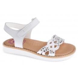Sandales Olimpo Blanco