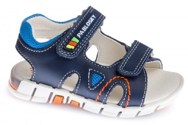 Sandales Jungla Atlantic