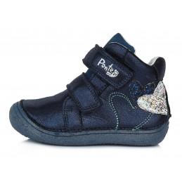 Tamsiai mėlyni batai 24-29...