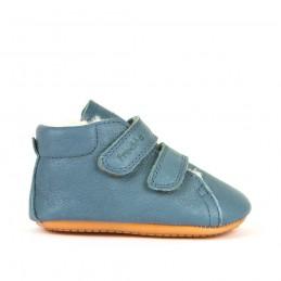 Bērnu apavi ar dabīgu...