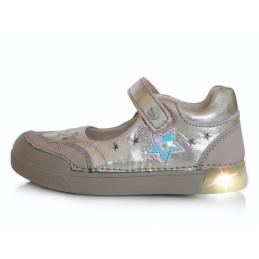 D.D.Step apavi meitenēm ar...