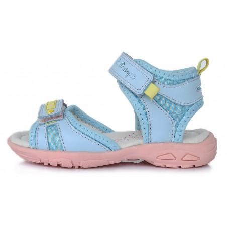 D.D.Step sandales meitenēm AC2907036AL