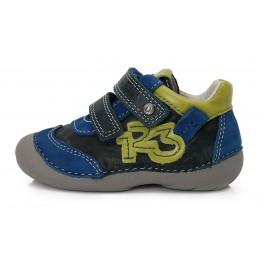D.D.Step apavi zēniem 015137BU
