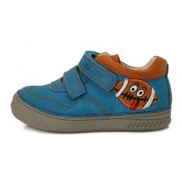 D.D.Step apavi zēniem 040406BL