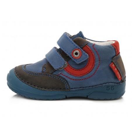 D.D.Step apavi zēniem 038249AU
