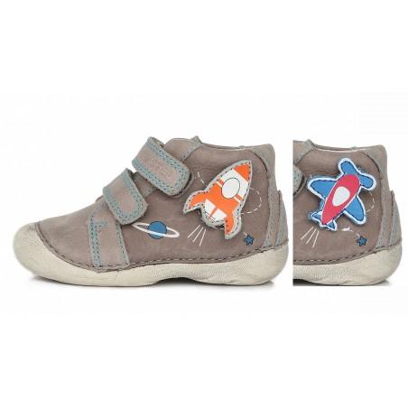 D.D.Step apavi zēniem 015169BU