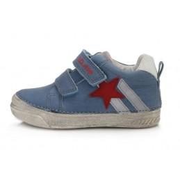 D.D.Step apavi zēniem 040448BL