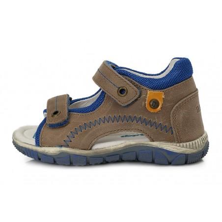 D.D.Step sandales zēniem  K3304003BU