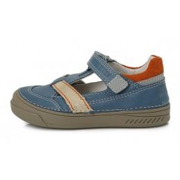 D.D.Step apavi zēniem 040410BL