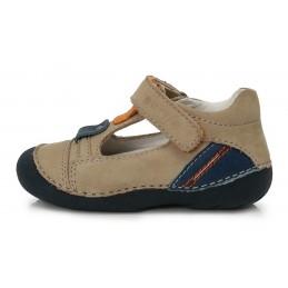 D.D.Step apavi zēniem 015145BU