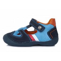 D.D.Step apavi zēniem 015172BU