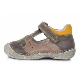 D.D.Step apavi zēniem 015175BU