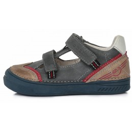 D.D.Step apavi zēniem 040438M