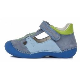 D.D.Step apavi zēniem 015175AU