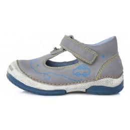 D.D.Step apavi zēniem 038255BU