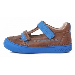 D.D.Step apavi zēniem 040437AM