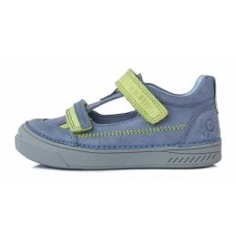 D.D.Step apavi zēniem 040437BL