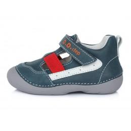D.D.Step apavi zēniem 015202A