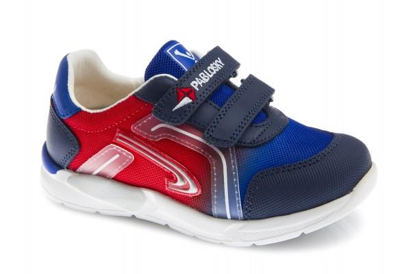 Pablosky sporta apavi zēniem Torello Mediterraneo