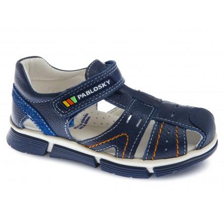 Pablosky sandales zēniem Pampas Atlantic