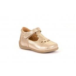 Froddo apavi meitenēm Gold...
