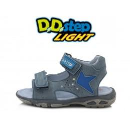 D.D.Step sandales zēniem ar...