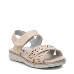 XTi sandales meitenēm Beige...