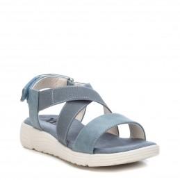 XTi sandales meitenēm Jeans...