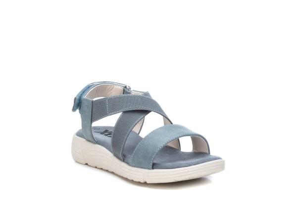 XTi sandales meitenēm Jeans PU Combined