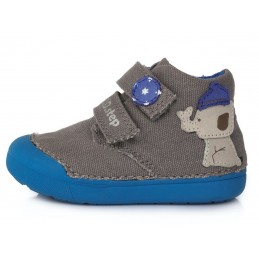 D.D.Step Canvas apavi 20-25...