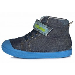 D.D.Step Canvas apavi 25-30...