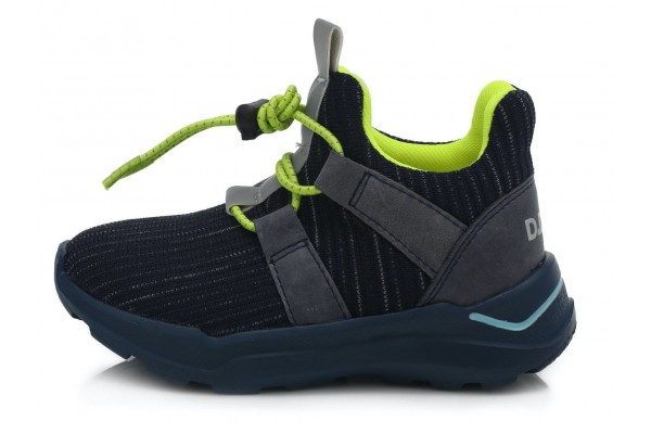 D.D.Step sporta apavi zēniem 24-29 d. F61657M