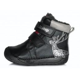 D.D.Step Barefoot apavi ar...